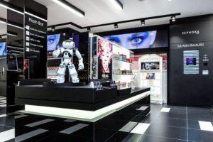 Concept Store Séphora